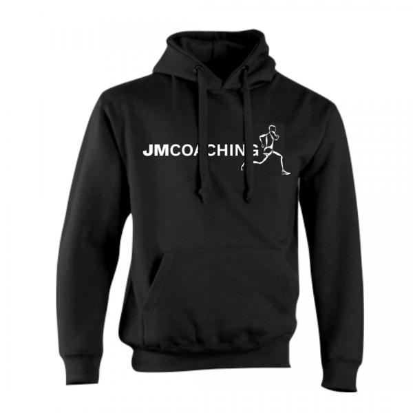 JM Coaching Hoodie